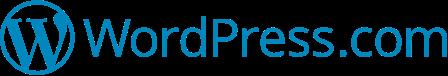 WordPress.com の企業ロゴ